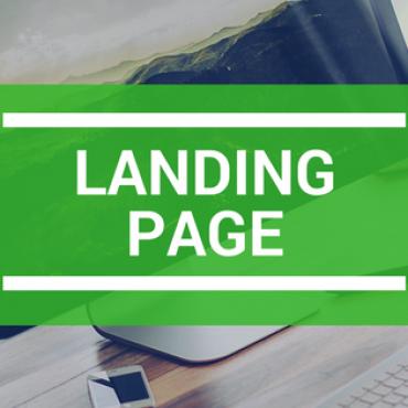Landing page, scopri come crearne una efficace in 4 mosse